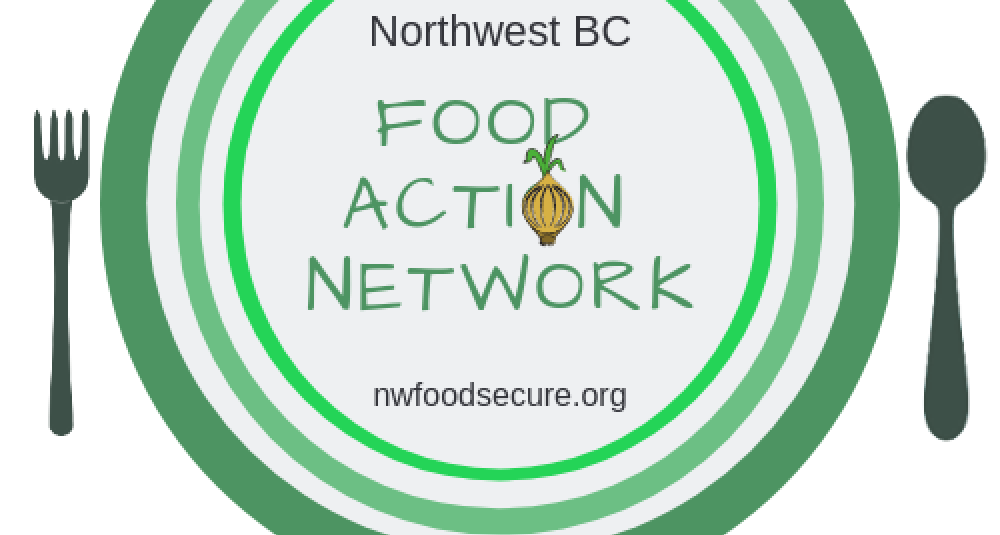Northwest BC deserves food security